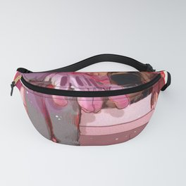 Bunny up Fanny Pack