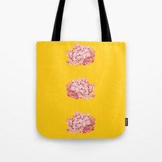 tridrangea Tote Bag