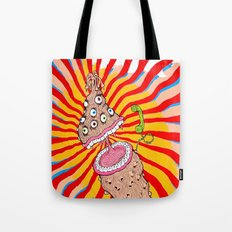 Conference Call (2010) Tote Bag