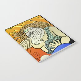 Tales of the Trident:Poseidon Notebook