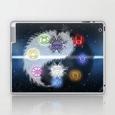 Lantern Corp - Life Giveth & Death Taketh Laptop & iPad Skin