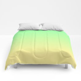 Chrysoprase and Citrine Comforters