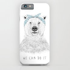 We can do it iPhone 6s Slim Case