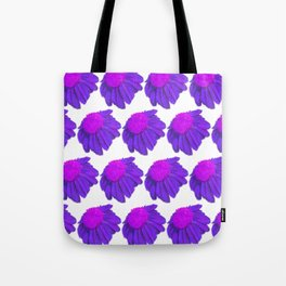 Coneflower Echinacea - Purple Tote Bag