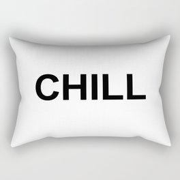 YOU 003 Rectangular Pillow