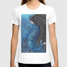 The Seal Woman T-shirt