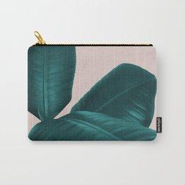 Ficus Elastica #4 #art #society6 Carry-All Pouch