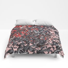 Transcendence Comforters