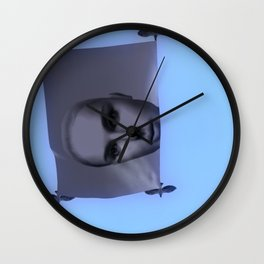 Cult of Youth: Look Up Wall Clock