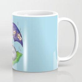 April Snooze Coffee Mug