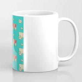 wozy_turq Coffee Mug