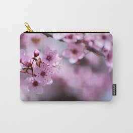 New pink spring. Pink dreams Carry-All Pouch