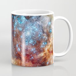 Stars in Clusters Coffee Mug