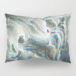 Arrogant Colours, Insecure Generations 196 Pillow Sham