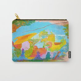 M4wu4l Carry-All Pouch