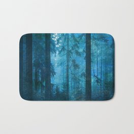 Amazing Nature - Forest 2 Bath Mat
