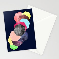 HECTAGON LIFE Stationery Cards