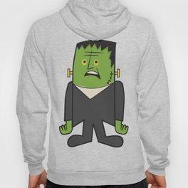 Retro Vintage Frankenstein Monster Hoody
