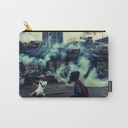 Match point Carry-All Pouch