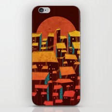 Urbano iPhone & iPod Skin