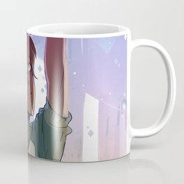 A Blue Boi Coffee Mug