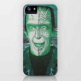 Hawaiian herman iPhone Case