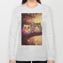 owl 139 Long Sleeve T-shirt