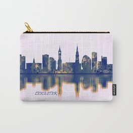 Leicester Skyline Carry-All Pouch