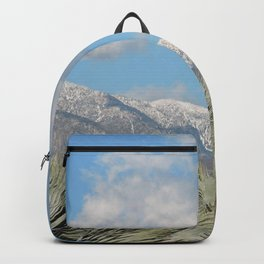 From Chaparral To Snow Backpack