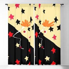 Painting Art 92 Blackout Curtain