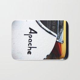 Apache Bath Mat