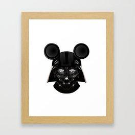 Evil Empire Framed Art Print