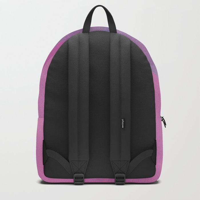 Watercolor S. 06 Backpack