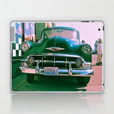 Patty's Chevy Laptop & iPad Skin