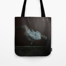 LEAVE ME TO DREAM Tote Bag