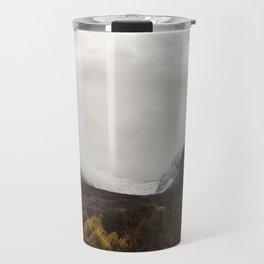 Vintage Mountain 28 Travel Mug