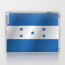 Flag of Honduras Laptop & iPad Skin