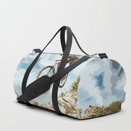 2aa2f39b61 Athlete Duffle Bags