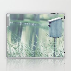 {Swallow House} Laptop & iPad Skin