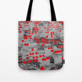 they. Tote Bag