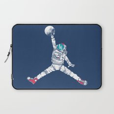 Space dunk Laptop Sleeve