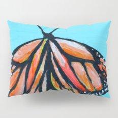 Monarch Pillow Sham