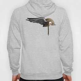 Winged M1 Hoody