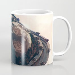 TOUCHDOWN FUTURE SIGNAL F27 Coffee Mug