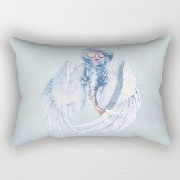 Siren Faerie Rectangular Pillow