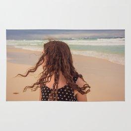Hair Air Rug