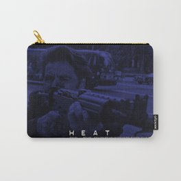 Movie Poster - Heat (Pacino) Carry-All Pouch