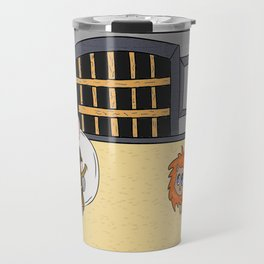 Maximus Piggus Travel Mug