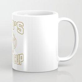 Dads Sippy Cup Coffee Mug
