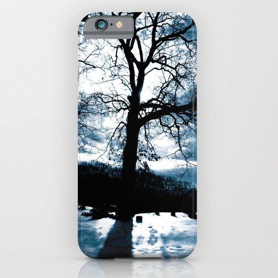 Blue Tree iPhone & iPod Case
